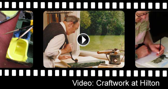 craftworkers video slide